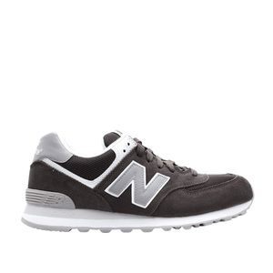 New Balance 574 Dark Grey